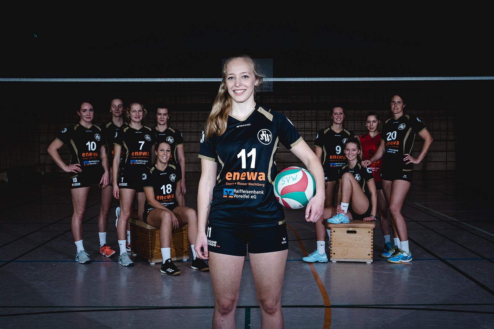 Alina Klevenhaus