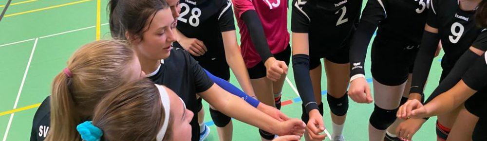 U18 vs Wiking Köln 2